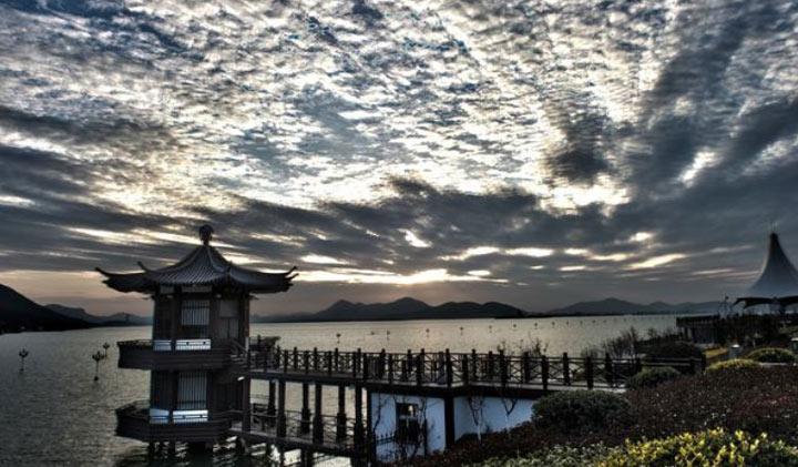 江苏有23家5A级景区,免费的AAAAA级景区就有6个!你去过几个?