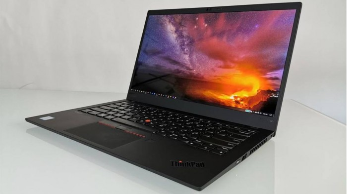 顶配版ThinkPad X1 Carbon评测:牺牲续航换4K屏幕值吗的照片 - 3