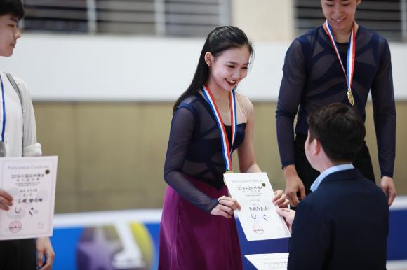 传承体育精神 共享竞技成功