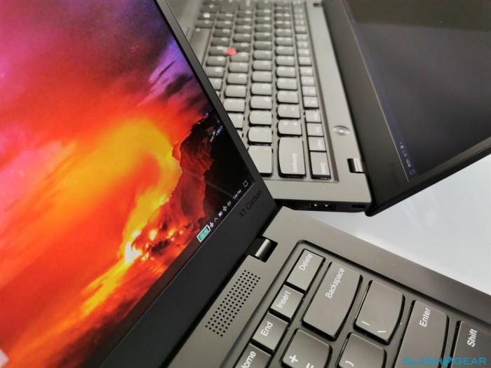 顶配版ThinkPad X1 Carbon评测:牺牲续航换4K屏幕值吗的照片 - 7