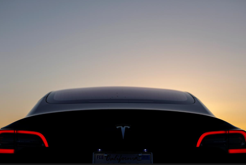 特斯拉因Model 3虚假广告惹怒美国当局