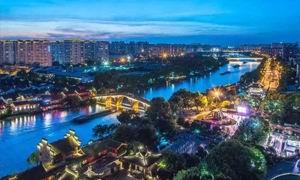 三年照明规划出炉!杭州拱墅区要美出新高度