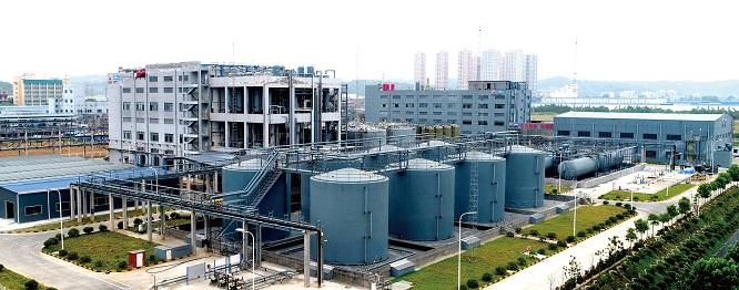 宜昌汇富硅材料实力见证中国气相法白炭黑创新创业二十周年