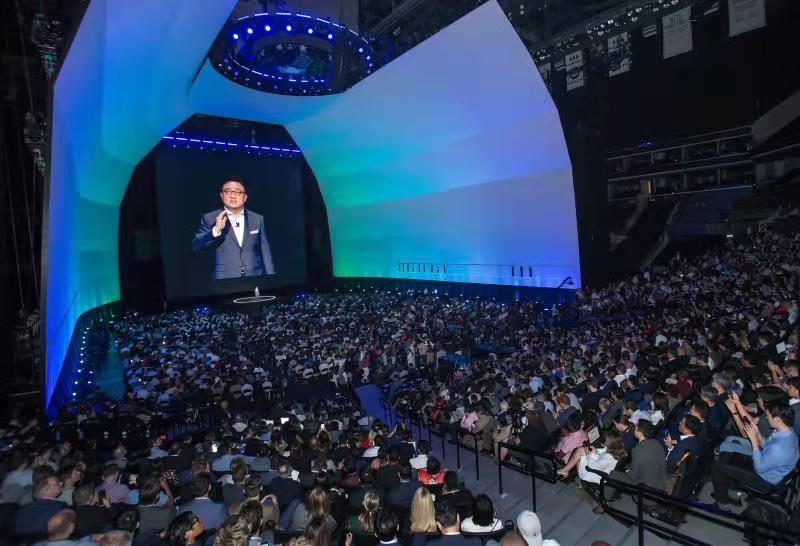 """三星Galaxy Note10系列发布,或将成为引领市场创新的""""怪兽""""-最极客"""