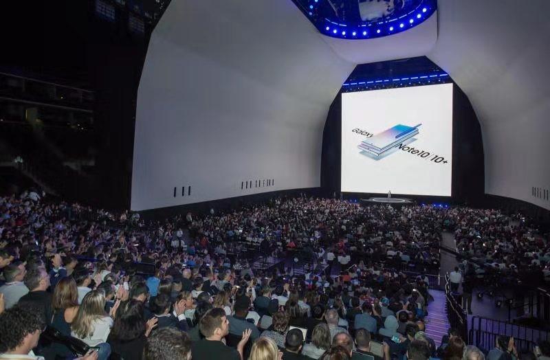 """三星Galaxy Note10系列发布,或将成为引领市场创新的""""怪兽"""""""