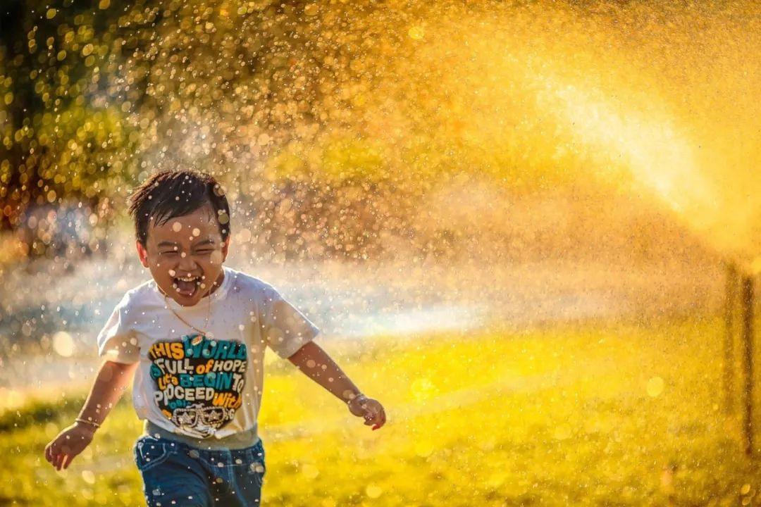 「我的孩子從來都不發脾氣」,對不起,愛發脾氣的孩子才是你的福氣