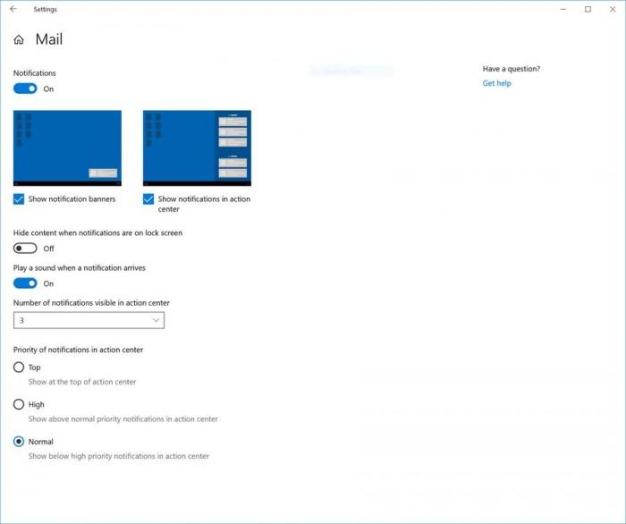 微软连发两个Win10 19H2预览版更新:为获得更好反馈的照片 - 3