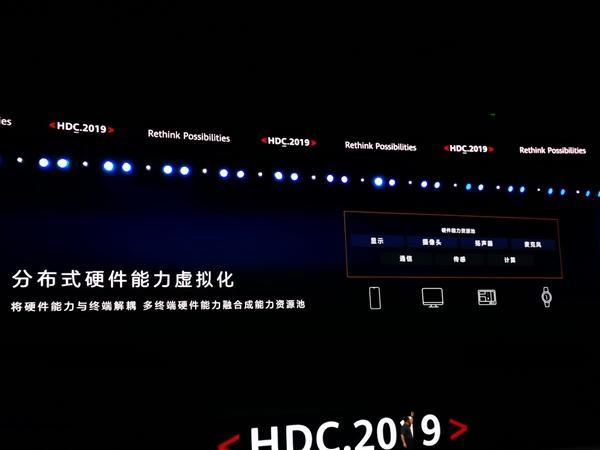 华为EMUI10打破Windows与安卓壁垒:实现双系统同屏操作的照片 - 3