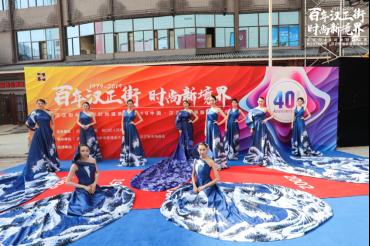 百年汉正街时尚转身,2019中国·汉正街服装服饰博览会盛大启幕!