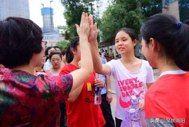 南阳市中心城区初中2019年秋季划片招生范围条件