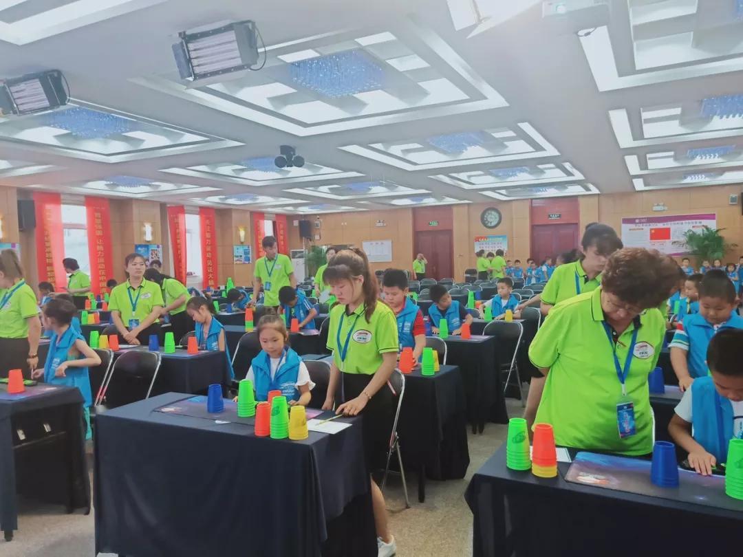 2019中国脑力王大赛北京分赛区获奖名单