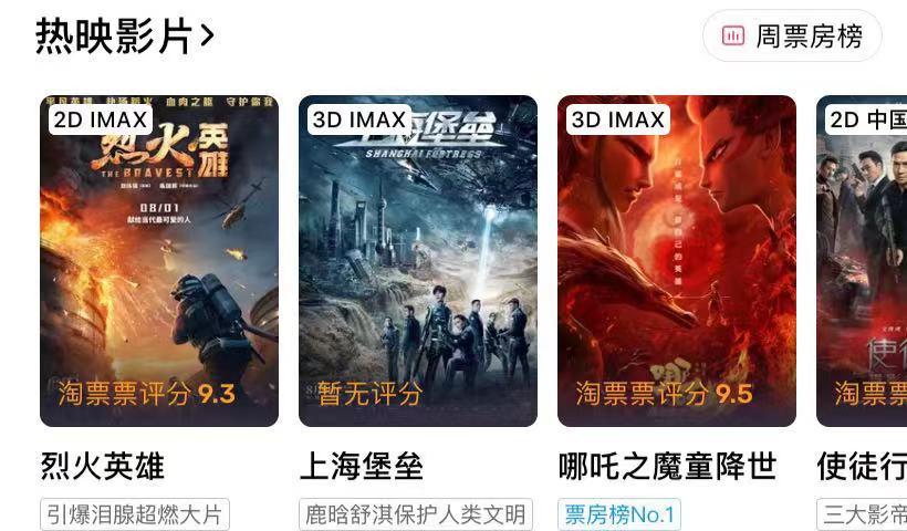 《上海堡垒》豆瓣评分速跌,一大波评价给了1星的照片 - 3