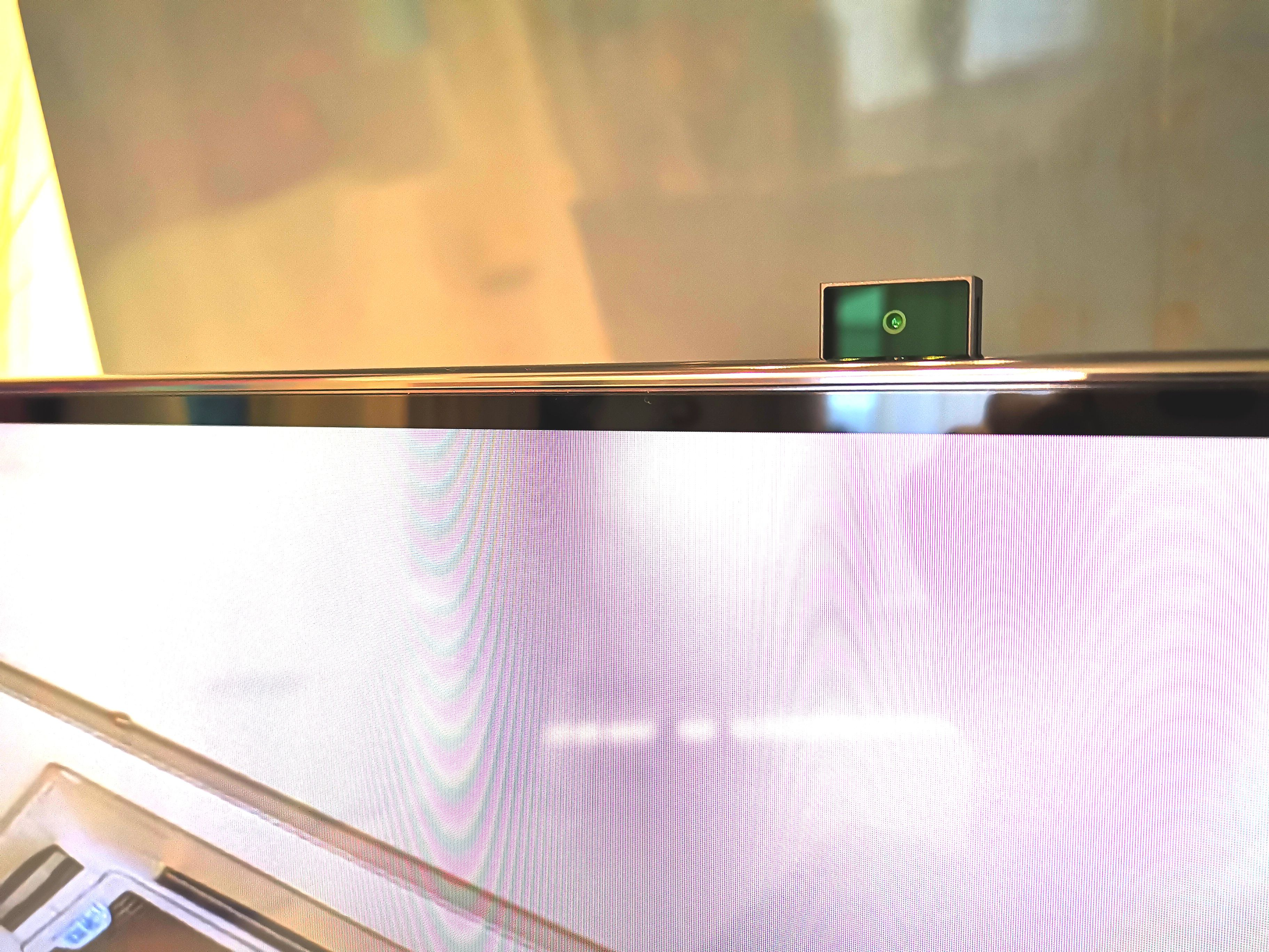 荣耀智慧屏上手体验:首发搭载鸿蒙系统 升降式摄像头的照片 - 6