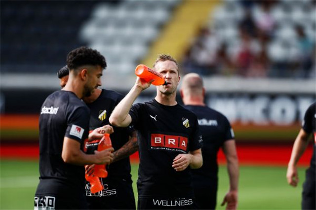 瑞典超:赫根坐镇主场以逸待劳,马尔默一周双赛体能堪忧