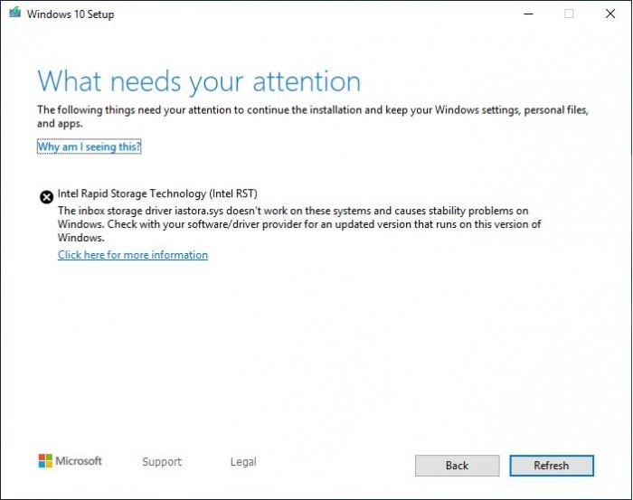 微软将修复Win10 1903因RST驱动被暂停升级故障的照片 - 2
