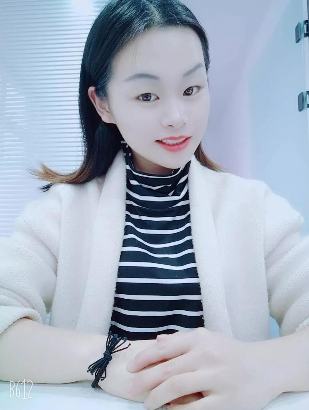 2019年优秀毕业生||李红艳
