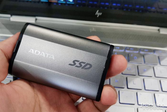 拿同事新买的SSD 说说存储行业普遍的虚标乱象的照片 - 10