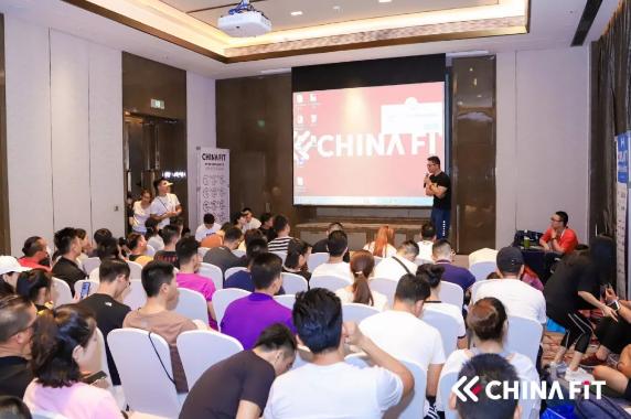 2019CHINAFIT郑州体育与健身大会落下帷幕