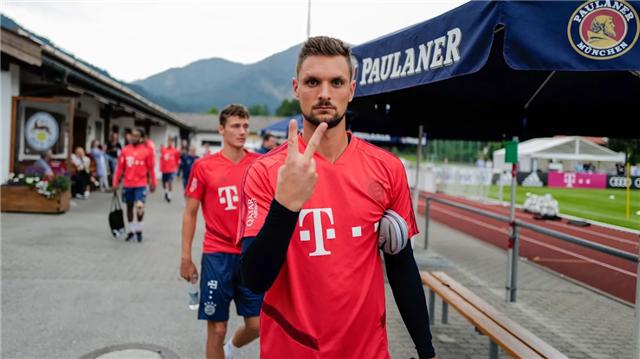 德国杯:科特布斯VS拜仁,猜一猜拜仁能赢几个球?