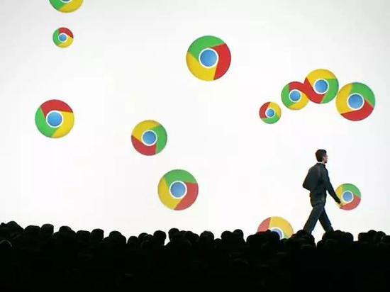 Chrome用十年杀死IE 将沦为又一个IE?的照片 - 9