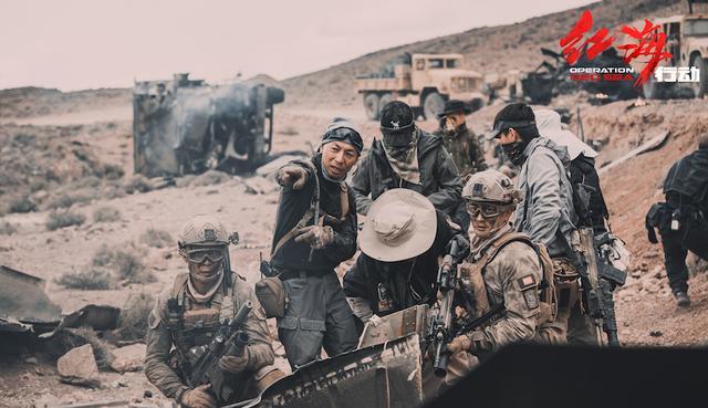 《哪吒》票房超《红海行动》,位列中国电影票房榜第四的照片 - 7
