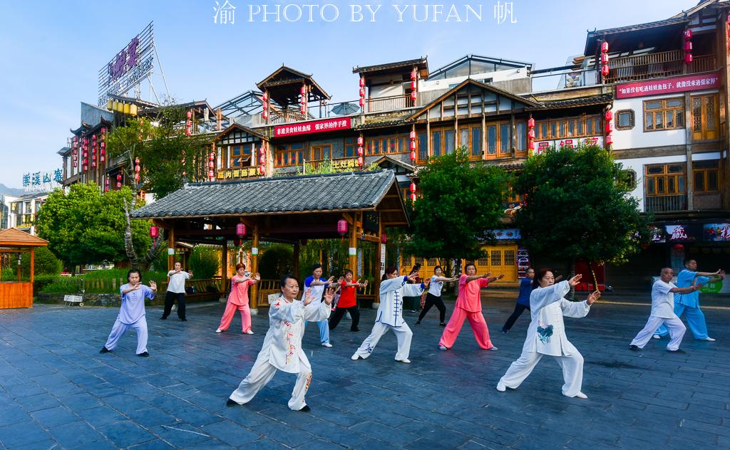 #一城一夏#中国改名最成功的城市,25年前外界几无人知,现在却已世界闻名