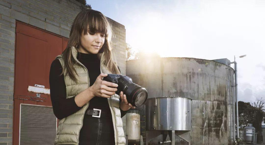 新品|Blackmagic Pocket Cinema Camera 6K发布!