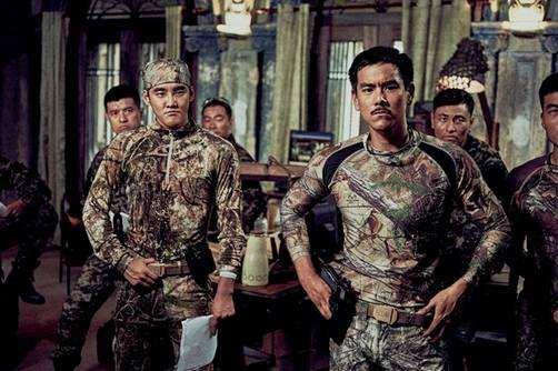 《哪吒》票房超《红海行动》,位列中国电影票房榜第四的照片 - 5