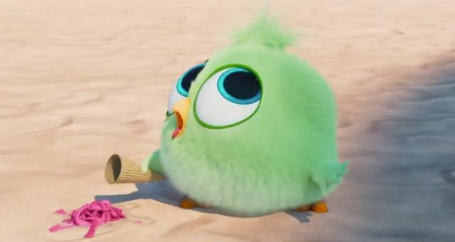 《愤怒的小鸟2》笑到停不下来的照片 - 9