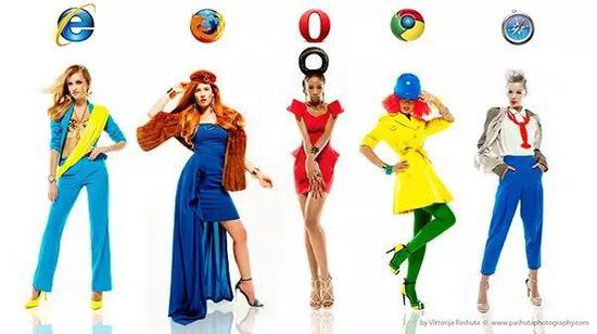 Chrome用十年杀死IE 将沦为又一个IE?的照片 - 10
