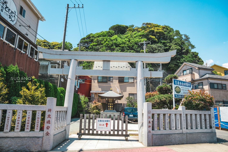 《灌篮高手》拍照圣地挤满游客,日本这座古城火了,强推江之岛