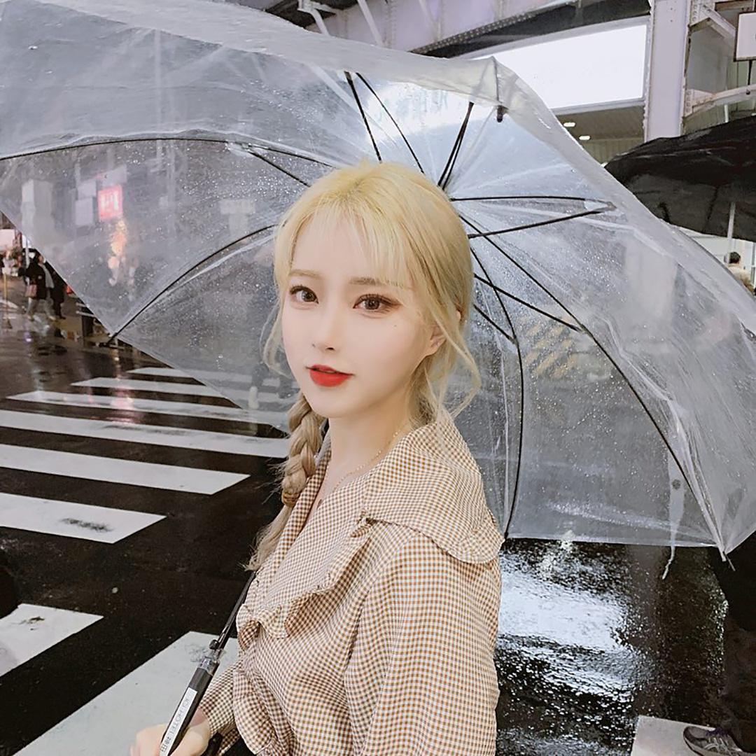 韩国美女模特GINI,天生丽质,合辑四35张