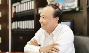 """王冬雷解释为何出售""""雷士中国"""""""