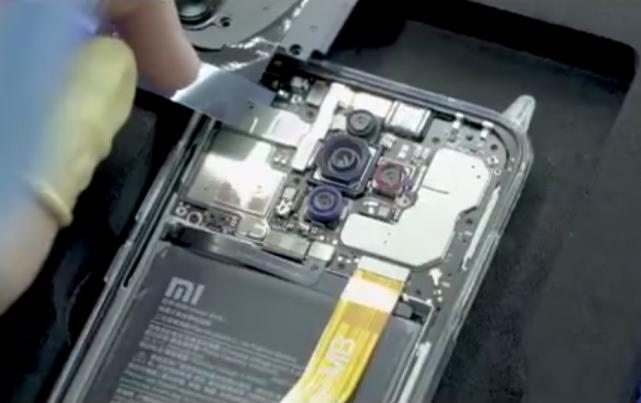 Redmi Note 8配置已经稳了的照片 - 3