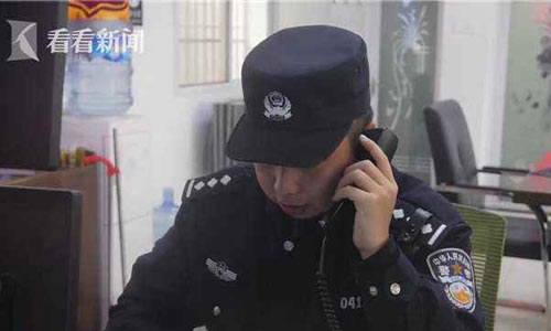 常州7岁萌娃独自在家哭着报警:喂,110吗?我想知道手机密码