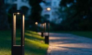 户外草坪灯厂家:适用于公园广场的户外灯具有哪些?