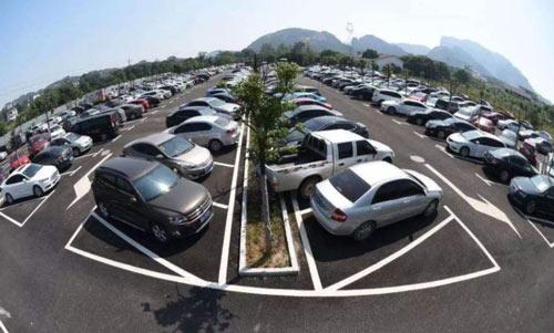 常州市公安局交通警察支队关于依法加强机动车停放管理的通告