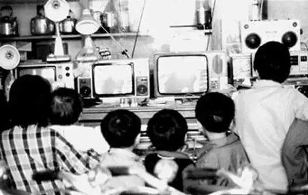 没有手机的童年,我们是这样过的