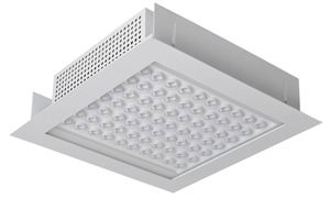 什么是LED加油站灯?