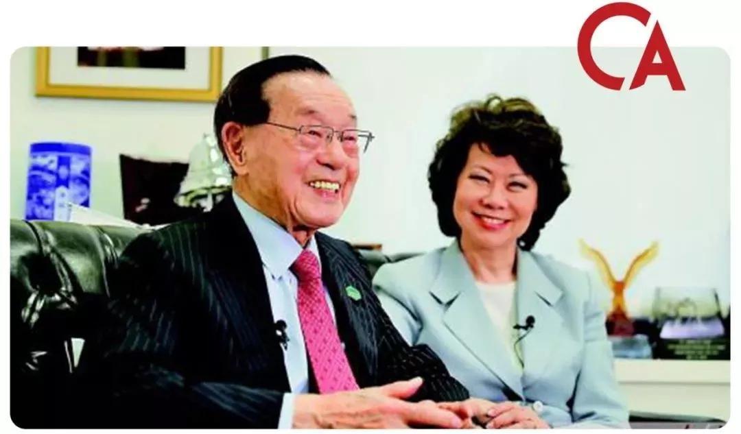 """美国""""华人第一家庭"""":让世界看到,最美好家庭教育的样子"""