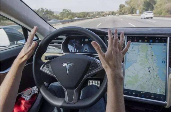 L3及更高级别自动驾驶车辆将设立国际准则