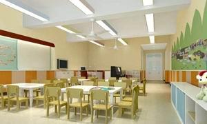智能教室灯设计理论,如何让照明效果更好?