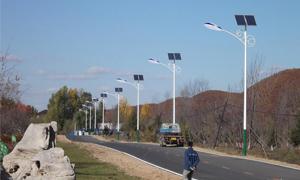 手把手教你如何判断太阳能路灯光源的优劣