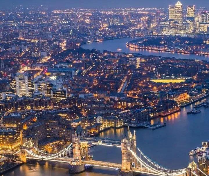 亚洲最富有的十大城市排行榜,中国六城入围亚洲最富有城市