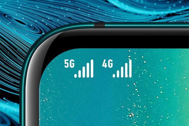 变慢的4G网能撑多久?这问题关乎你的钱包的照片 - 4