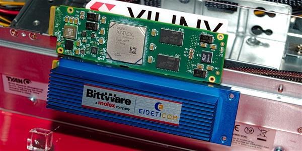 "Intel""40米长尺""SSD全新形态:M.2被完美取代的照片 - 7"