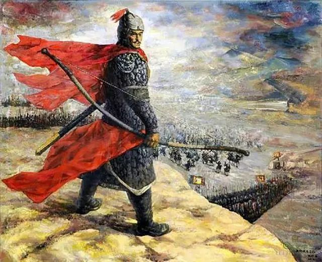 汉军被匈奴围困一年多,壮志饥餐胡虏肉,七千铁骑跋涉千里营救_耿恭