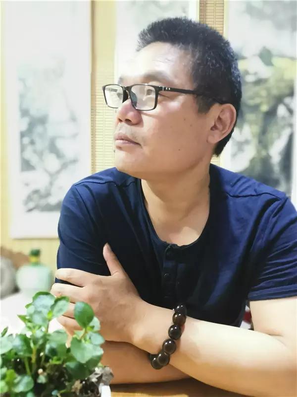 大境界——道生画派创始人 中国著名画家卢建民