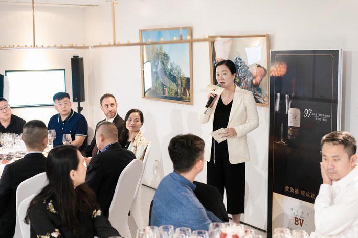 璞立酒庄领路前行发布2019新年份系列及全新法国波尔多系列