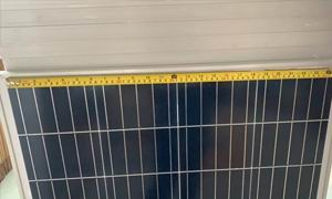 太阳能电池板概述
